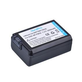 Bateria P/ Sony Np-fw50 A55 A35 A33 Nex-7 Nex-5 Nex-3 A6500