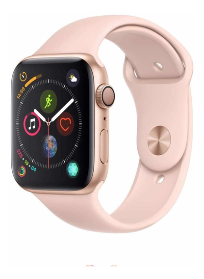 Apple Watch Series 4 - 44m Rose Gold - Lacrado