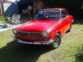 Fiat Fiar Cupe 1500