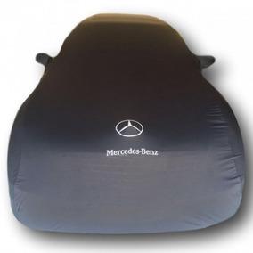 Capa Mercedes-benz Slk 55 Amg Proteção Poeira Garantia Risco