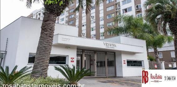Apartamento Com 03 Dormitório(s) Localizado(a) No Bairro Marechal Rondon Em Canoas / Canoas - A166