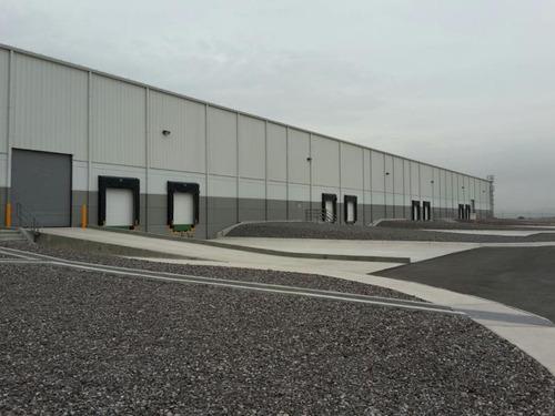 Imagen 1 de 4 de Nave Industrial En Renta 15238m2 Parque Industrial Al Sur
