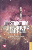 La Estructura De Las Revoluciones Científicas, Kuhn, Fce