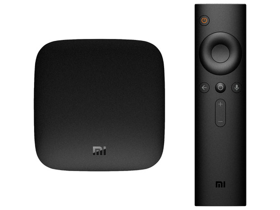 Xiaomi Mi Box Mdz-16-ab Android Tv Versión Internacional