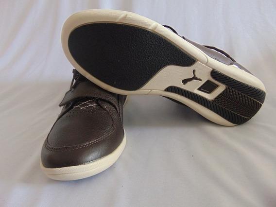 Zapatos Puma Ferrari Made In Vietnam 7.5 Us