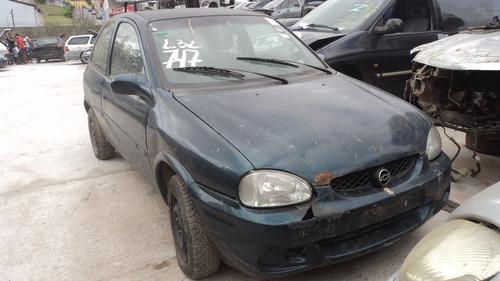 Gm Chevrolet Corsa Wind 1.0 8v 2000 (sucata Somente Peças)