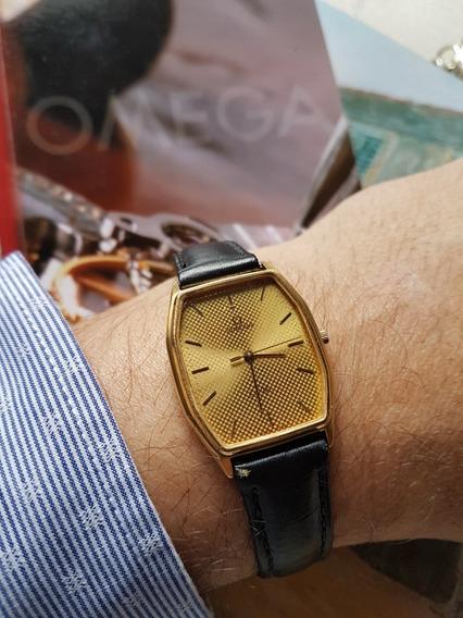 Relógio Ômega De Vile Cal 1417