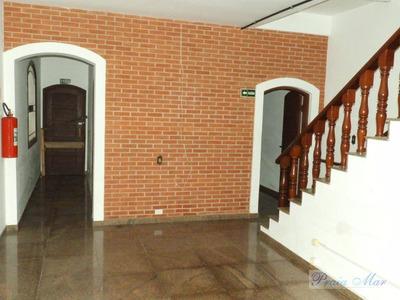 Casa Residencial Para Locação, Vila Maia, Guarujá. - Ca0041