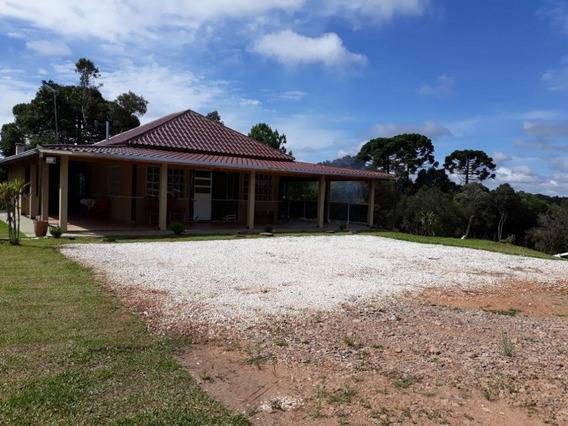 Chácara Rural À Venda, Santa Helena 3, Piraquara - Ch0034. - Ch0034