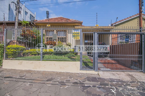 Imagem 1 de 30 de Casa, 3 Dormitórios, 220 M², Santana - 160112