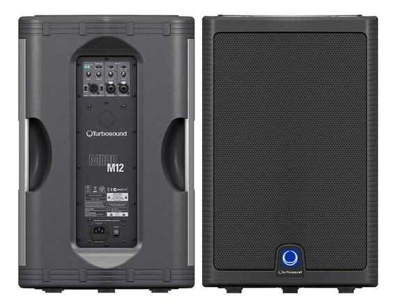 Turbosound Milan M12 1100 W