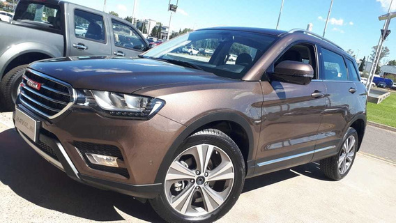 Haval H6 Coupe Dignity 2wd Np