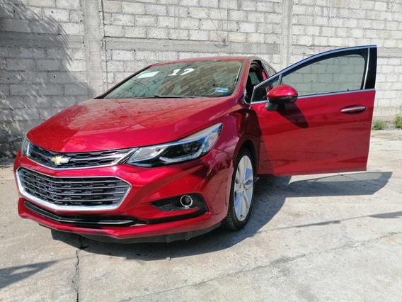 Chevrolet Cruze 1.4 Premier At