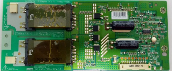 Inverter Da Tv Lg 32lg50d Original