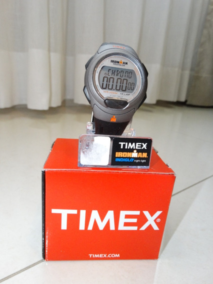 Relógio Masculino Casual Timex Ironman Triathlon T5k670