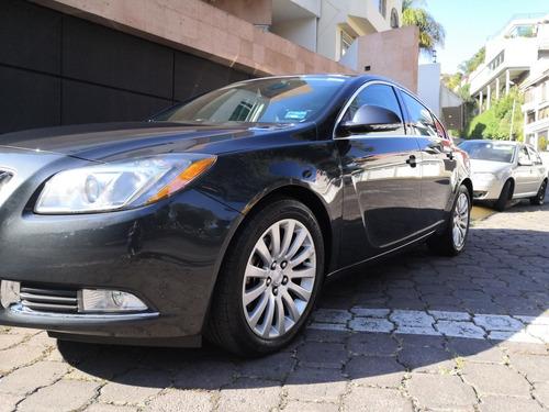 Imagen 1 de 8 de Buick Regal 2013 2.0 L4 Turbo 258hp. 6vel. At