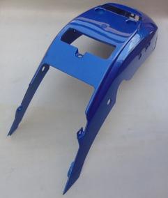 Carenagem Para Lama Azul Traseiro Kasinski Mirage 150