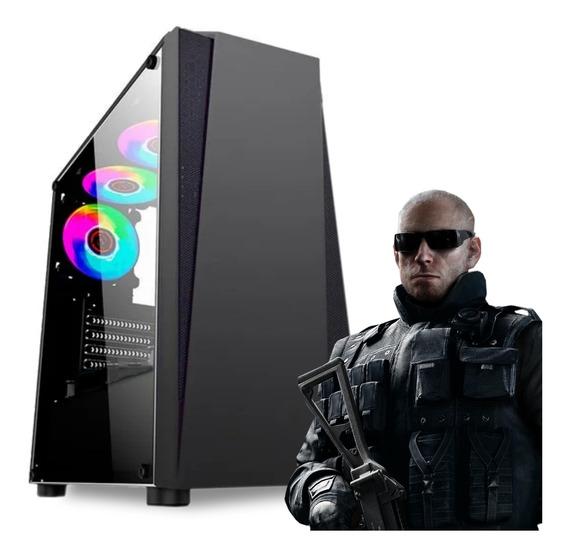 Pc Gamer Intel Core I3 8gb Geforce Gtx 2gb Hd 1tb