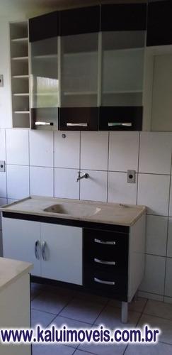 Curuçá - Apartamento Em Condomínio  - 72938
