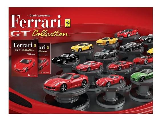 Coleccion Ferrari Gt ( Clarin )