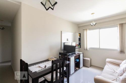 Apartamento À Venda - Mooca, 2 Quartos,  44 - S893045276