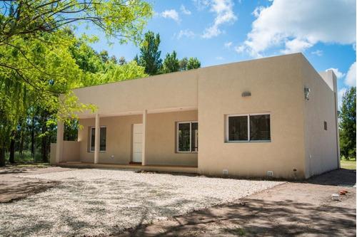 Imagen 1 de 21 de Casa Venta -2 Dormitorios-1 Baño-1144mts2 Totales- Posadas De Los Lagos