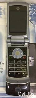 Motorola K1 - Só Funciona Vivo, Raridade, 2.0 Mp - Usado