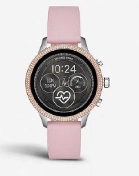 Relógio Digital Michael Kors Mkt 5055 Original Lacrado