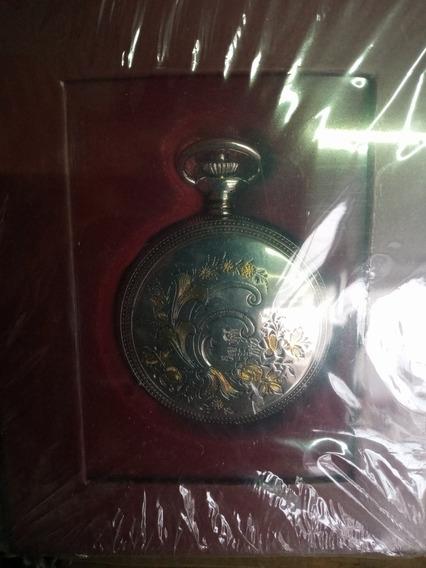 Reloj De Bolsillo N.3 Salvat