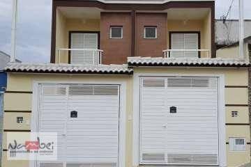 Sobrado Com 3 Dormitórios À Venda, 110 M² Por R$ 520.000 - Penha - São Paulo/sp - So0295
