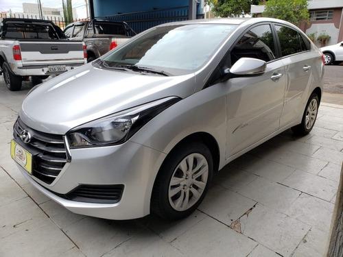 Hyundai Hb20 Sedan 1.0 Comfort Plus Flex