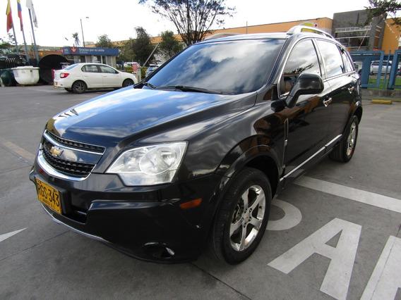 Chevrolet Captiva Sport Platinum 3.000 Awd