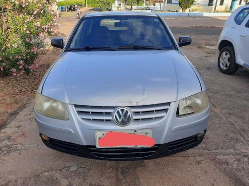 Volkswagen Gol 2010 1.0 Total Flex 3p
