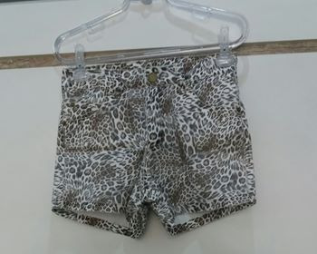 Shorts Animal Print Revanche