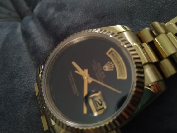 Rolex Presidente Daydate Submariner Dourado Lindo