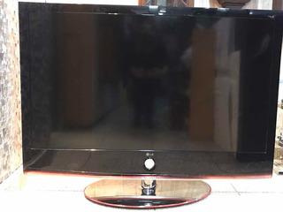 Televisor Lcd LG 47 Para Repuestos