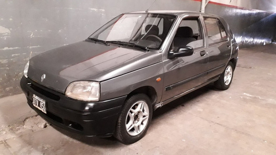 Renault Clio 1.9 Rld Dh 1996
