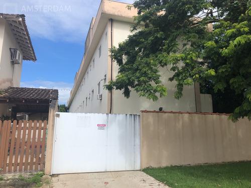 Apartamento A Venda 2 Dormitórios Com Suite 2 Vagas - Ap00127 - 34350410
