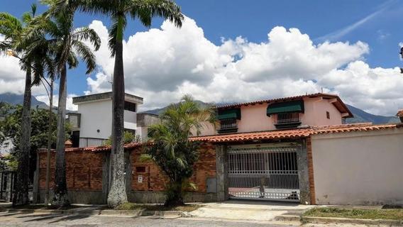 Casas En Venta Mls #20-5012
