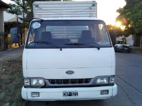 Kia K 3600