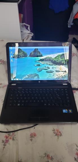 Notebook Hp Pavilion Dv5-2040br