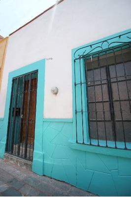 Renta De Casa En Centro De Querétaro/ Beautiful House In Downtown Queretaro
