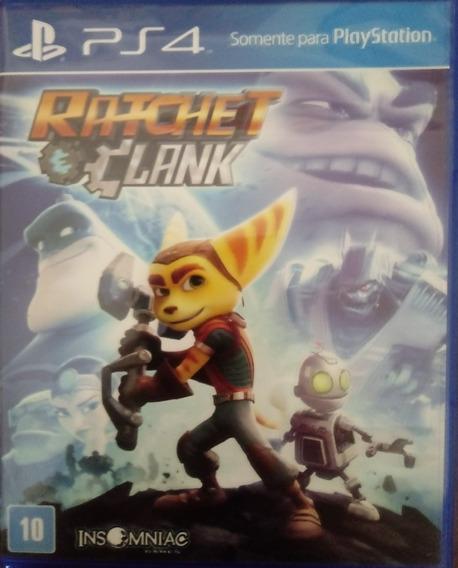 Jogo Ratchet And Clank