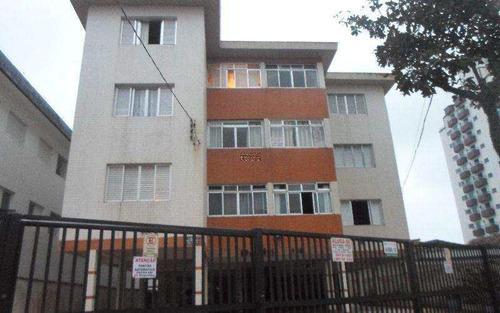 Imagem 1 de 15 de Apartamento Com 2 Dorms, Mirim, Praia Grande - R$ 180 Mil, Cod: 5215 - V5215