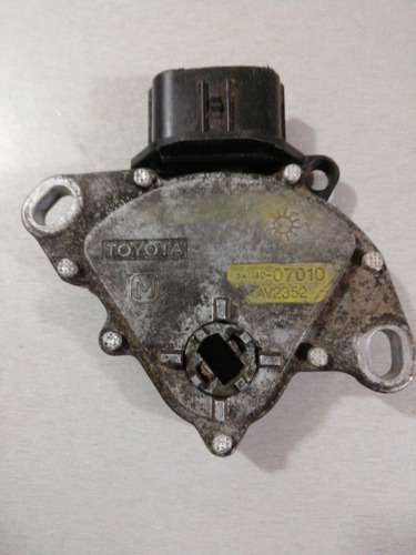 Sensor Tr Neutral Toyota 84540 07010 Avalon Camry Rav4