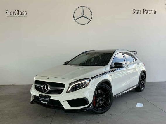 Star Patria Mercedes-benz Clase Gla 45 Amg Edition 1