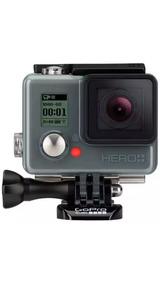 Gopro Hero Plus 8.1mp 1080p Wifi Bluetooth