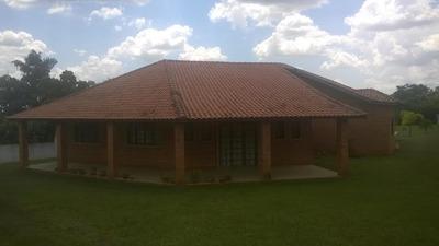 Rural Para Venda, 4 Dormitórios, Distrito Do Porto - Capela Do Alto - 396