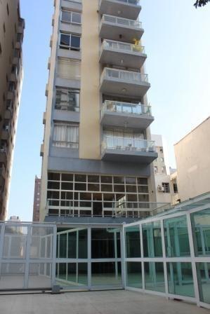 Imagem 1 de 30 de Apartamento  Residencial À Venda, Jardim Paulista, São Paulo. - Ap2982