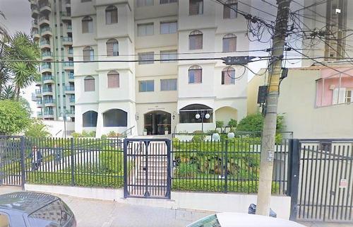 Imagem 1 de 10 de Apartamento Com 2 Dormitórios À Venda, 67 M² Por R$ 420.000,00 - Parque Da Mooca - São Paulo/sp - Ap5780